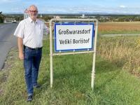 Großwarasdorf