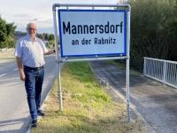 Mannersdorf an der Rabnitz