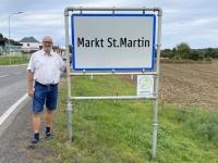 Markt St Martin