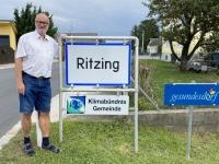Ritzing