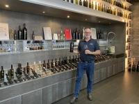 2020 09 28 Andau Verkostung im Weingut Scheiblhofer