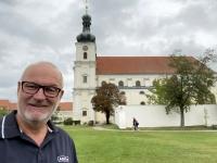 2020 09 28 Basilika in Frauenkirchen