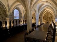 2020 09 29 Burg Lockenhaus Rittersaal