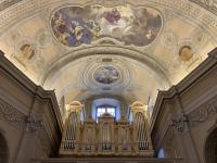 2020 09 29 Kirche Lockenhaus Orgel