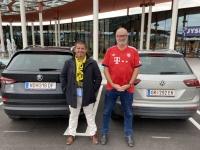 2020 09 29 Parndorf Treffen mit BVB Jochen