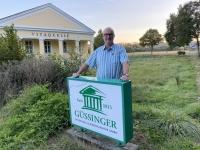 2020 10 01 Güssinger Mineralwasser wird nächste Woche versteigert