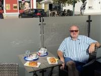 2020 10 01 Jennersdorf Kaffeepause am Tag des Kaffees