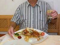 2020 10 01 Restaurant Rosenberg Nähe Jennersdorf