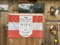 Fahne von Wolfsedt Nord