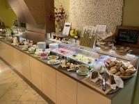 Stadthotel perfektes Frühstück