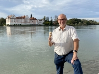 Schloss Neuhaus in Bayern an der Innlände