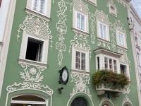 Wunderschöne historische Gebäude