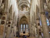2020 10 11 Ulm Münster Altar