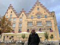 2020 10 11 Ulm Rathaus
