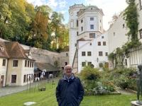 2020 10 12 Deutschland Augsburger Wassermanagementsystem Wassertürme am Roten Tor