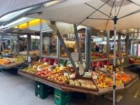2020 10 13 Augsburg Stadtmarkt