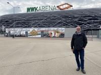 2020 10 13 Augsburg WWK Arena