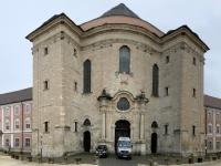 2020 10 12 Kloster Wiblingen Basilika