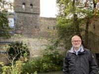 Brunnenwerk am Vogeltor Unesco drittes Brunnenwerk