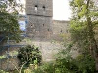 Brunnenwerk am Vogeltor Unesco
