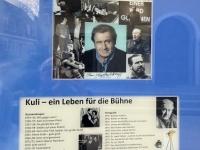 Kurzbiografie von Kulenkampff
