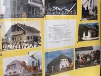 Hochleckenhaus Sanierung