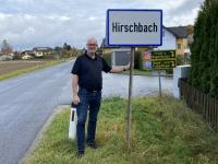 Hirschbach