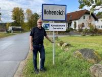 Hoheneich