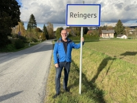 Reingers