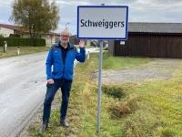 Schweiggers