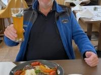 2020 10 23 Weitra perfektes Abendessen im Brauhaushotel