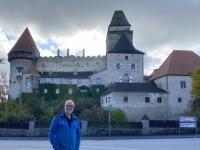 2020 10 24 Burg Heidenreichstein