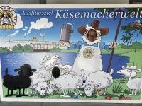 2020 10 24 Heidenreichstein Käsemacherwelt Eingang