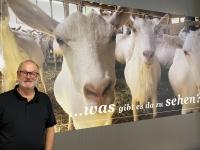 2020 10 24 Heidenreichstein Käsemacherwelt Milchlieferanten
