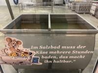 2020 10 24 Heidenreichstein Käsemacherwelt Salzbad