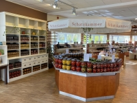 2020 10 24 Heidenreichstein Käsemacherwelt Shop