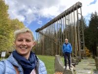 2020 10 24 Schrems Naturpark Blick Himmelsleiter
