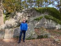2020 10 25 Gmünd Naturpark Blockheide Schuldstein