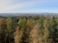 2020 10 25 Gmünd Naturpark Blick vom Aussichtsturm