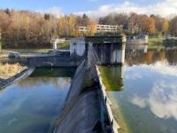 Kraftwerk Gmunden an der Traun
