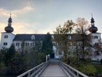 Landschloss Ort