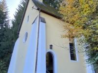 Lourdes Grotte Nähe Ohlsdorf