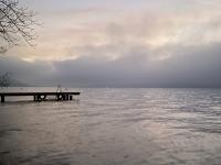 Badesteg Alexenau