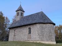 Kapelle am Gahberg