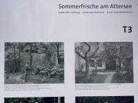 Gustav Klimt Themenweg Beschreibung