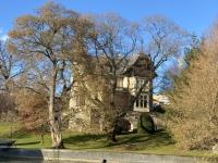 Gustav Klimt Villa