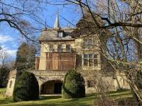 Villa Paulick oder Gustav Klimt Villa