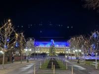 Kongress & Theaterhaus