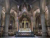 Neuer Dom Altar