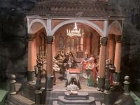 Beschneiung Jesu im Tempel